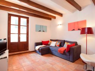 Old town fully renovated apartment, Palma de Majorque