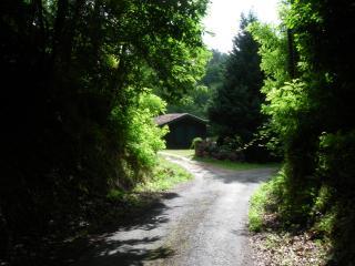 Chalet du Moulin de Hinx
