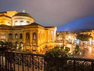 Palermo al Massimo  'la cala'