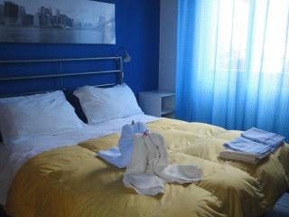 Bed and Breakfast, Trani