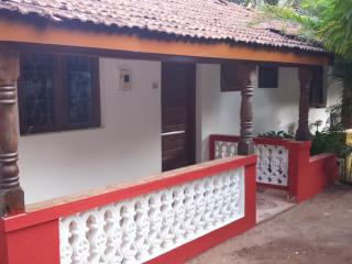 TSK Beach Cottage, Calangute