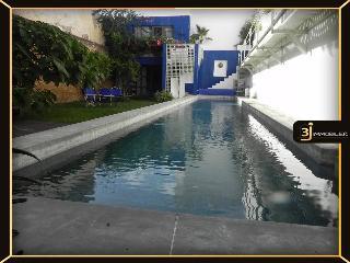 Dar de grand luxe piscine El Jadida
