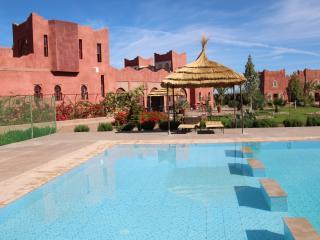 RIAD BELOISEAU, Marrakech