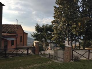 Casa codaccia, Preggio