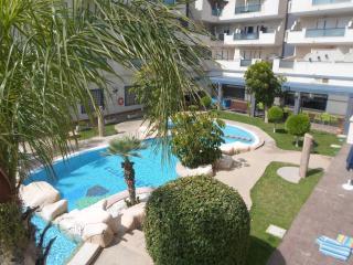 playamarina 1 P&E, Alicante