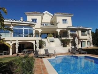 Very private Villa in Marbella