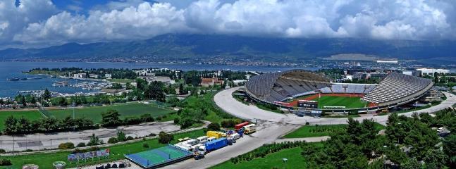 football stadion Poljud