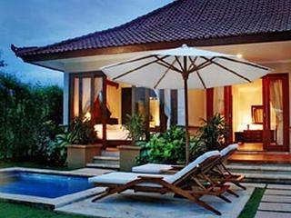 Zen Villa Bali, Sanur