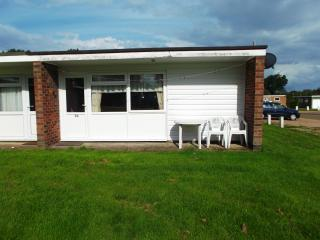 Sunset Holiday Chalets self catering Hemsby