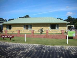 Wild Orchid Guest House, Fraser Island