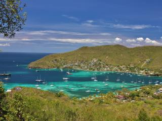 *Palm* One of Bequia's Finest Boutique 5* Property, Richmond
