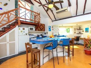 Penthouse w/jacuzzi Sleeps 6 Downt., Playa del Carmen