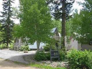 Pinecone Cabin, Durango