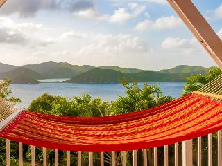 POINTS of VIEW, EAST END, ST. JOHN  10% OFF NOW!, Coral Bay