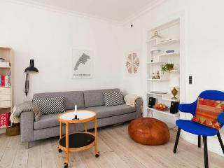 Lovely homely Copenhagen apartment at Islands Brygge, Copenhague