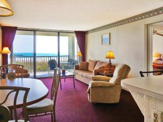 Beach Condo Rental 303, Cape Canaveral