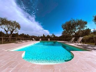 5 bedroom Villa in Massarosa, Lucca and surroundings, Tuscany, Italy : ref 2294110, Piano di Conca