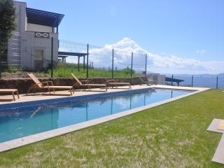 Villa Andrew, Turgutreis