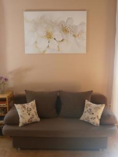 extra sofa bed