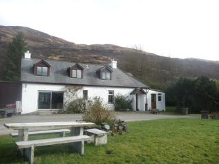 Torlochan Farm House, Salen