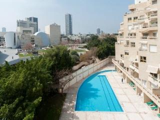 Luxurious elgant 2 En Suite apartment, Tel Aviv
