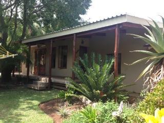 Gecko Cottage, Hectorspruit