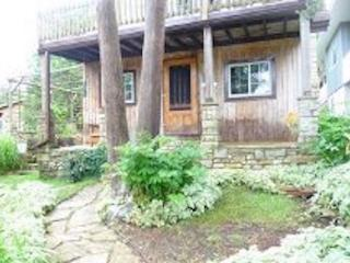 Stonewall Cottage-AUGUST 4-7TH AVAILABLE