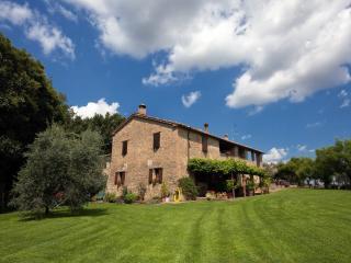 Villa Galardini, Buonconvento