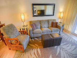 SUMMER SPECIALS! Ocean View Condo Featuring New Furnishings and Renovations, Kihei