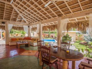 Casa Palma Reale - Villa Las Palmas