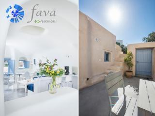 Fava Eco Residences - Villa Maestro, Oia