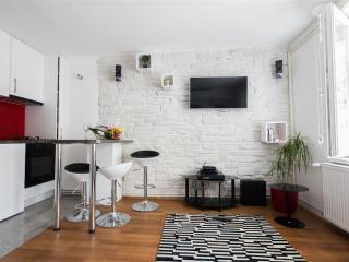 Apartment Zagreb Life 4 stars
