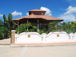 villa busaba mvI-b3, Khao Tao