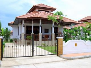 villa busaba mvI-b26, Khao Tao
