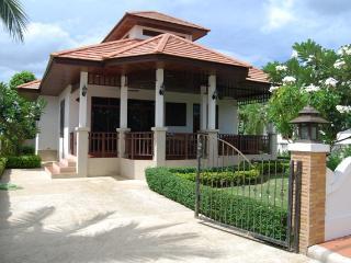 villa busaba mvI-b19, Khao Tao