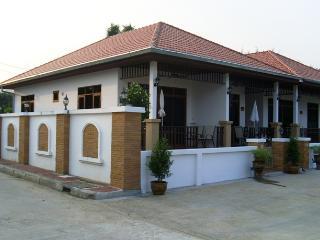villa cosy mvIII-g2, Khao Tao