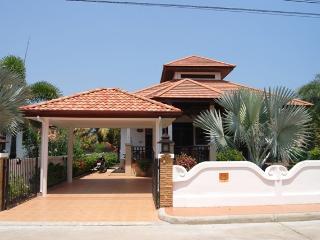 villa busaba mvI-b27, Khao Tao