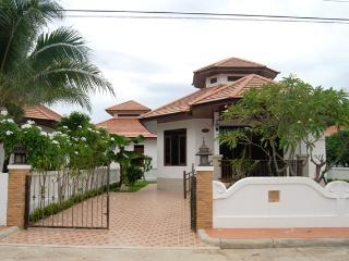 villa natalie mvI-a12, Khao Tao