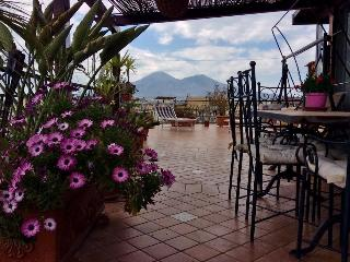 Vesuvio Residence: B&B near Pompeii and Vesuvius, Striano