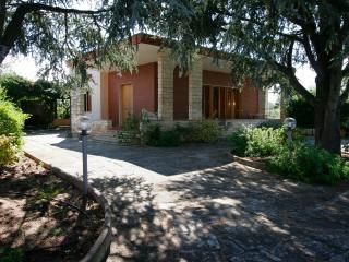 Villa Elisa - Il Fresco Giardino