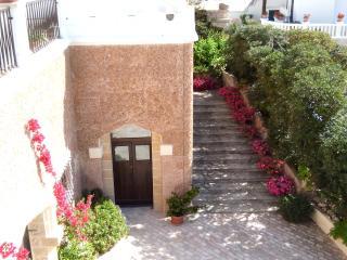 Grazioso monolocale in villa vicino dal mare, Santa Maria di Leuca