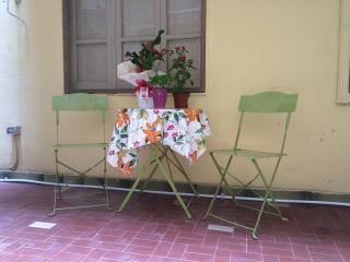 Casa Baylle, Cagliari