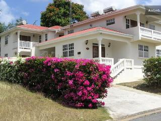 LYNLY MANOR  A GREAT BARBADOS VACATION