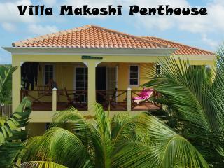 Makoshi - Penthouse, Kralendijk