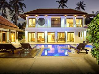 Big Buddha Beach Pool Villa