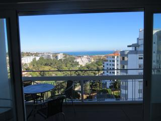 Superb View over the villa and ocean, Cascais