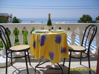THENDRAKI KOALA HOTEL - Sea View Room, Votsalakia
