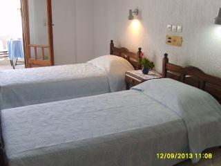 THENDRAKI KOALA HOTEL - Mountain View Room, Votsalakia