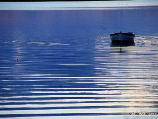L'angolo della tranquillità, Marsala