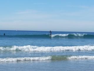San Diego on the beach condo
